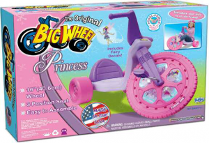 Big Wheel® The Original 16 inch Princess