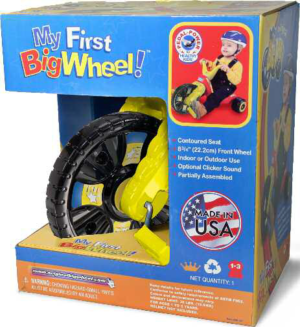 Big Wheel®My First Big Wheel 9 inch